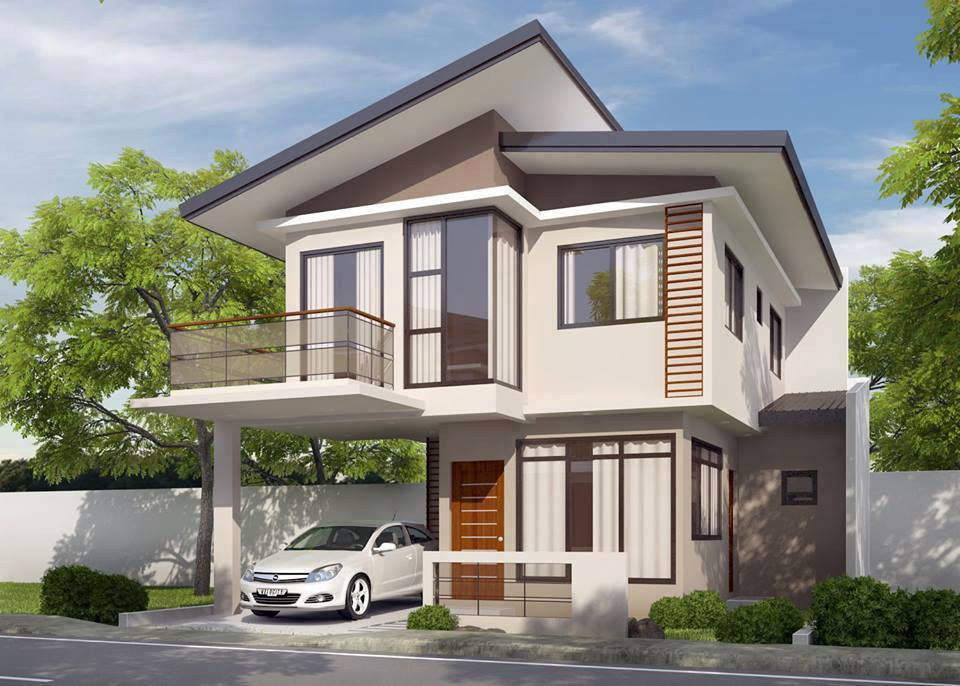 Boxhill residences sitio libo mohon talisay city cebu for Types of residential houses
