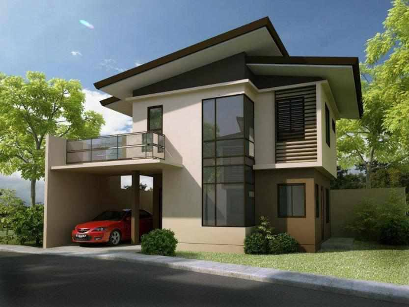 Boxhill residences sitio libo mohon talisay city cebu for Best house design for 100 square meter lot